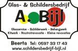 Glas & Schildersbedrijf A. Bijl